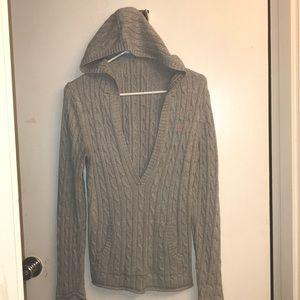 Woman's sweater